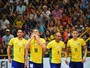 Crise na CBFS, boicotes e trocas de técnico: a saga brasileira até o Mundial