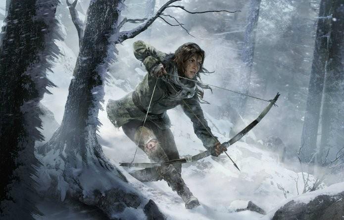 Rise of the Tomb Raider será exclusivo dos videogames Xbox. (Foto: Divulgação) (Foto: Rise of the Tomb Raider será exclusivo dos videogames Xbox. (Foto: Divulgação))