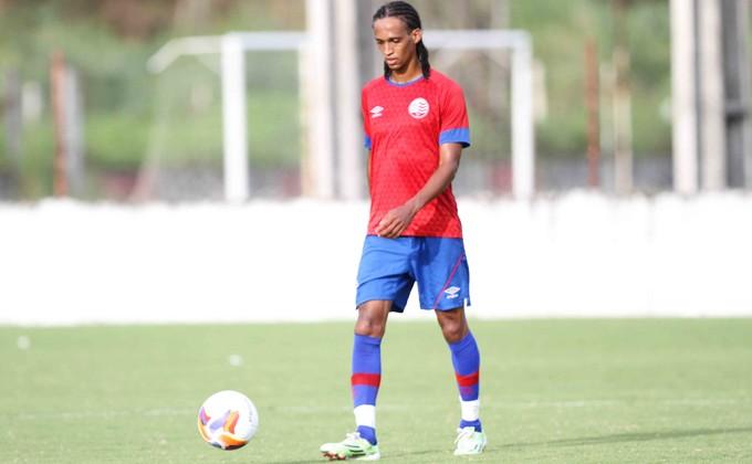 Eduardinho Náutico (Foto: Aldo Carneiro/ Pernambuco Press)