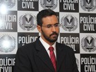 Candidatos são presos com 'cola' em concurso para agente penitenciário