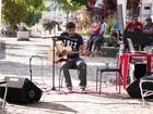 Passa Tempo recebe projeto 'Estações Música na Praça'