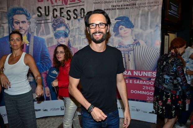 Rodrigo Santoro (Foto: Webert Belicio/Agnews)