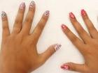 Aprenda a fazer duas unhas bem coloridas para arrasar no carnaval