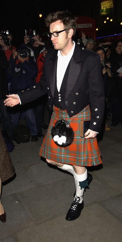 Ewan McGregor (Foto: Getty Images)