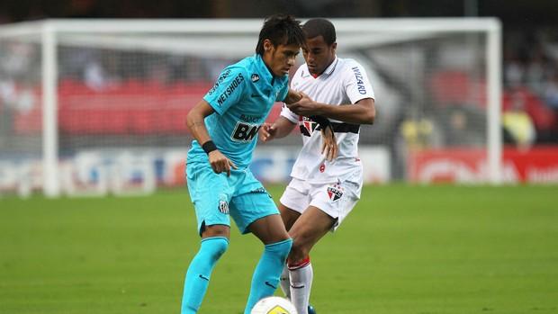 Neymar Lucas (Foto: Wander Roberto/VIPCOMM)
