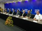 Polícia prende 16 por crime eleitoral e apreende mais de R$ 143 mil no AM