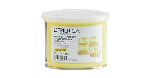 Cera Chocolate Branco (Foto: Divulgação)