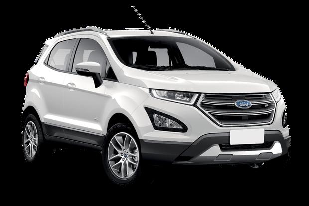 Ford Ecosport (Foto:  )
