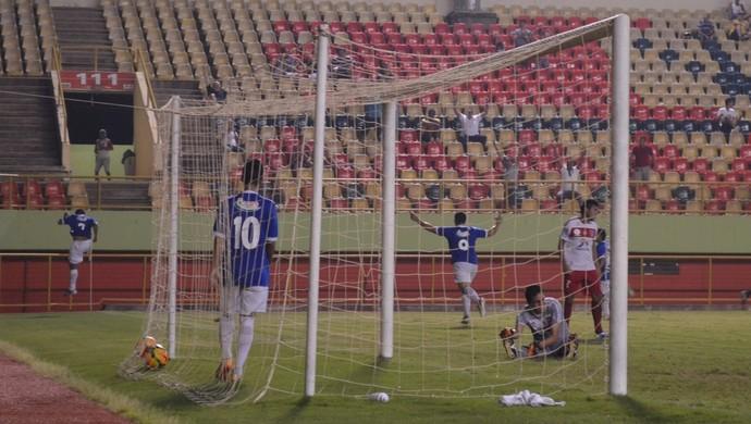 Atlético-AC x Princesa do Solimões (Foto: Duaine Rodrigues)