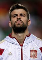 Conheça os barbudos da seleção da Espanha nesta Copa do Mundo