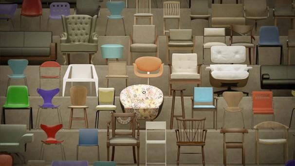 Imagem do filme 'Cadeiras', que celebra a torcida brasileira, em cartaz na programação da Globo (Foto: Globo)