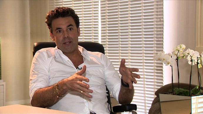 Psiquiatra Guido Boabaid May esclarece dúvidas sobre o TDAH no Mistura (Foto: RBS TV/Divulgação )