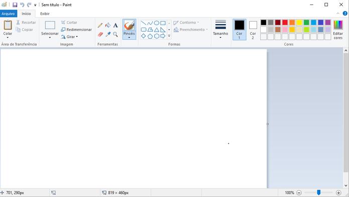 Aplicativo evoluiu para se adaptar às mudanças do Windows (Foto: Reprodução/Microsoft)