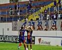Com goleada, Marcílio Dias domina a seleção da rodada do hexagonal