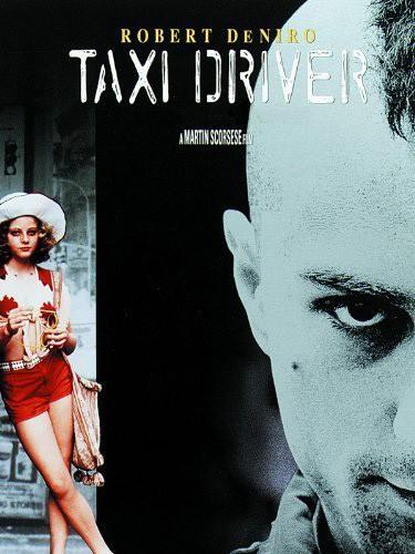 Taxi Driver (1976) - Martin Scorsese (Foto: Divulgação)