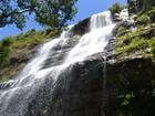 Serra do Brigadeiro oferece aos turistas exposição interativa
