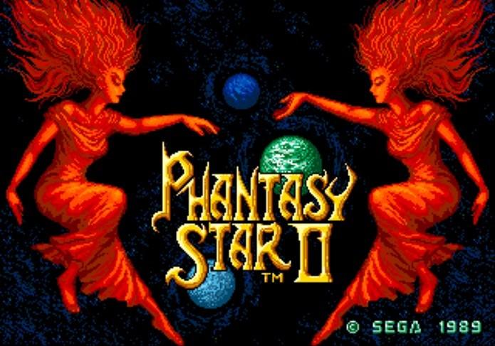 Clássico de Mega Drive contou com tradução no Mega Drive (Foto: Reprodução)