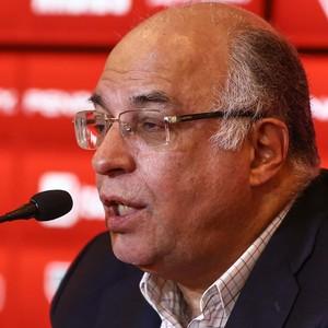 Ataíde Gil Guerreiro são paulo (Foto: ANDRÉ LUCAS ALMEIDA/Futura Press/Agência Estado)