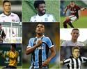 Jogadores capixabas da Série A do Brasileiro vivem momentos distintos