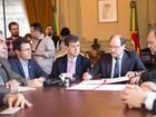 Sartori inclui mais 36 cidades do RS em decreto coletivo de emergência