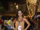 Raíssa Oliveira fala sobre rumores de que teria 'turbinado' bumbum