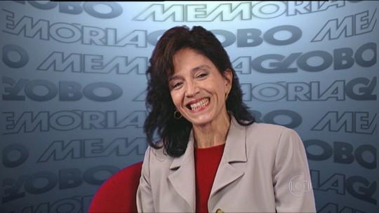 Amigos relembram papéis marcantes da atriz Yoná Magalhães