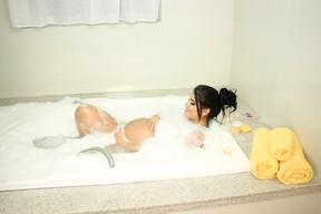 Bianca Leão (Foto: Karine Campos / MF Models Assessoria )
