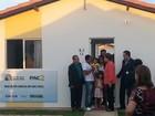 Com 70,61% de votos no Piauí, Dilma inicia no estado campanha de 2º turno