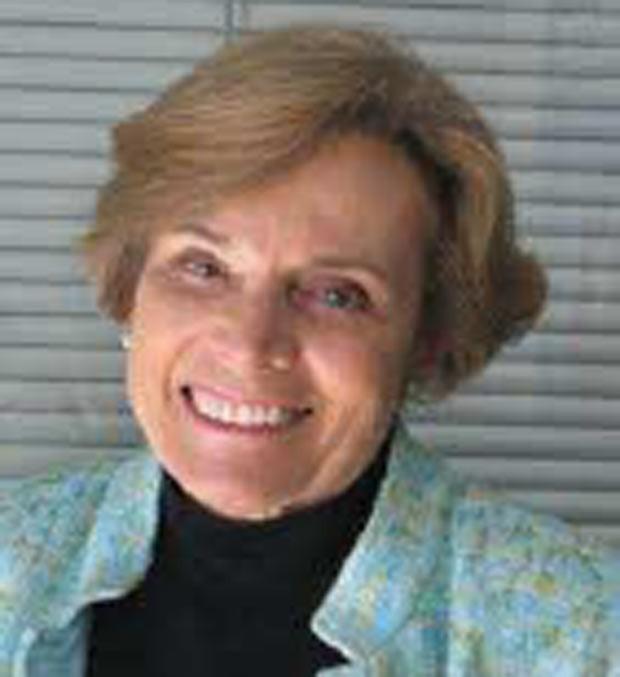 Sylvia Earle, dos EUA (Foto: Divulgação)