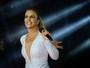 Ivete Sangalo relembra show no encerramento da Paralimpíada