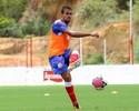 Zagueiro do Náutico destaca sequência de quatro jogos no Recife