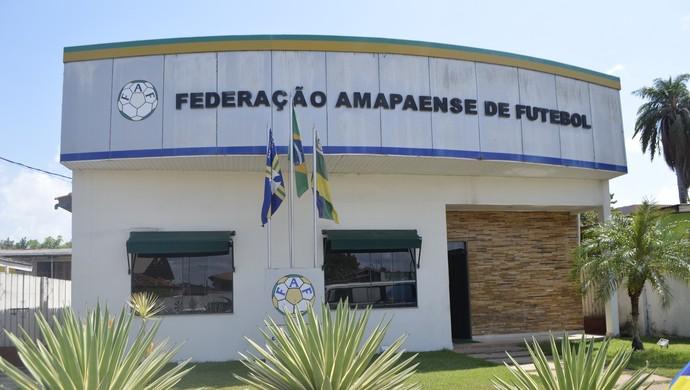 FAF pode realizar Amapazão no primeiro semestre de 2014 (Foto: Cassio Albuquerque/GE-AP)