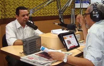 Prefeito eleito de São Domingos nega responsabilidade por crise no Coelho