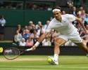 Djokovic é o tenista mais rápido do mundo, e Federer apenas o 17°; veja o ranking
