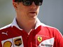 "Presidente da Ferrari dá ultimato a Kimi: ""Precisa mostrar que merece"""