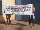 Funcionários da Fundação Casa de Araraquara e São Carlos fazem greve