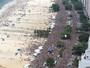 Mesmo com sucesso, carnaval de rua exige mais cuidado com o Rio