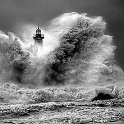 Tempestade (Foto: Arquivo Google)   Tempestade (Foto: Arquivo Google)
