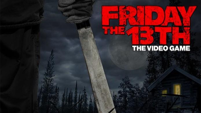 Série de terror Sexta-feira 13 irá trazer o assassino Jason de volta em jogo multiplayer para 2015 (Foto: EGM)