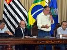 Saúde em Ribeirão é prejudicada por pacientes da região, diz vice-prefeito