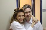 Lorena Comparato relembra os babados da 'Som Discos' em papo com fãs