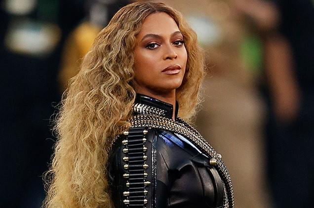 Beyonce (Foto: Divulgação)