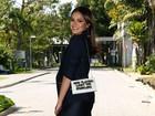 Top 3! Confira os itens que não podem faltar na bolsa de Bruna Marquezine