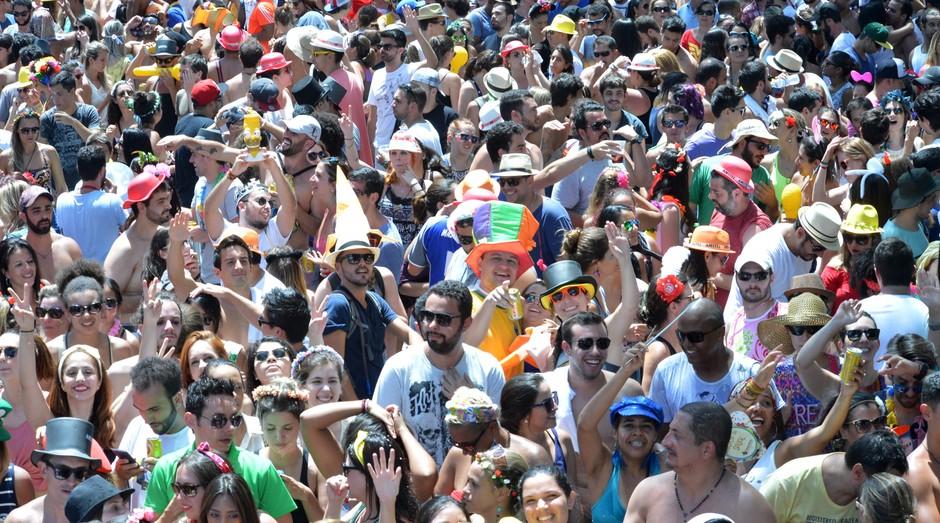 carnaval, são paulo, bloco de rua (Foto: Fotos Públicas)