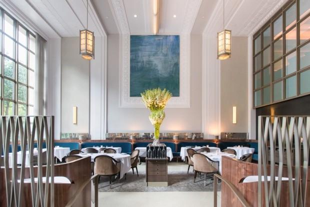Eleven Madison Park, melhor restaurante do mundo, reinaugura após reforma (Foto: Elizabeth Felicella)
