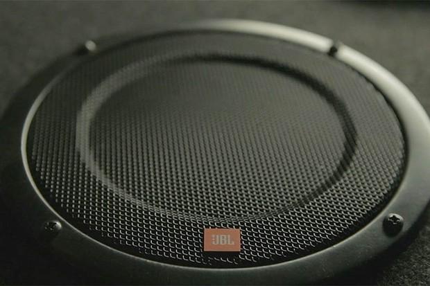 JBL Car Sound Experience (Foto: Divulgação)