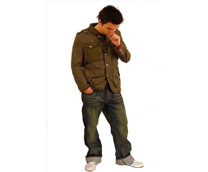 Moda masculina: consultora de moda ensina homens a se vestirem bem (Foto: Banco de Imagens)