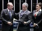 Congresso devolve simbolicamente mandato presidencial de João Goulart