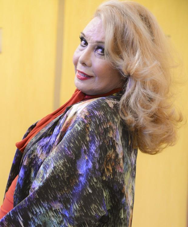 Rogéria (1943-2017) (Foto: Divulgação/TV Globo)