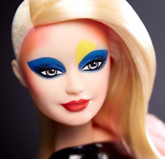 Barbie (Foto: Instagram / Reprodução)